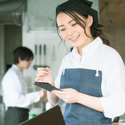 KANAERUは誰もが働ける環境作りをサポート